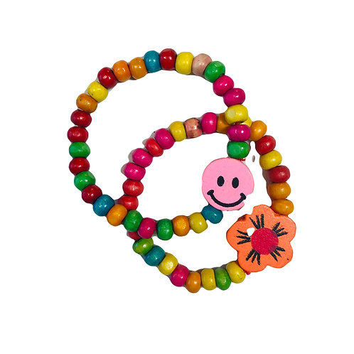 2pk Bracelet Set