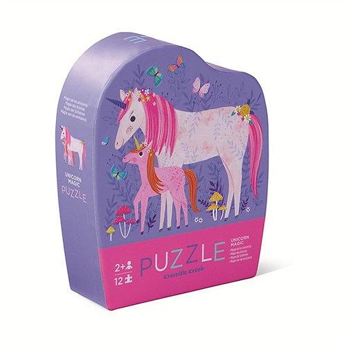 Unicorn Puzzle