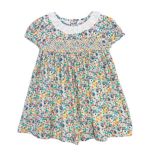 Harper Smock Dress