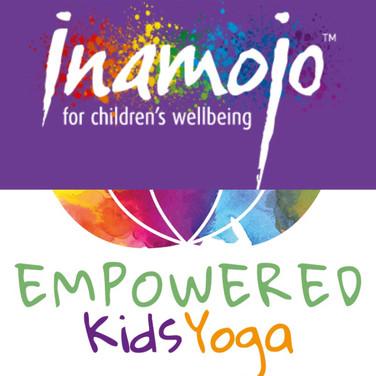 Inamojo/Empowered Kids Yoga