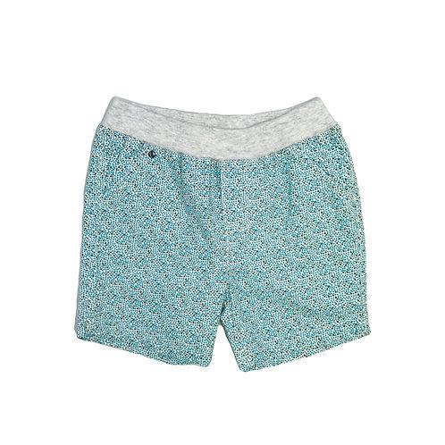 Aqua Pebble Short