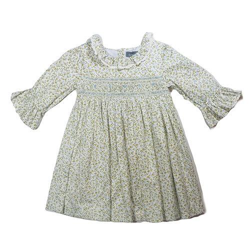 Harriette Smock Dress
