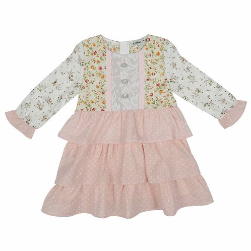 Little Flowers Play Dress