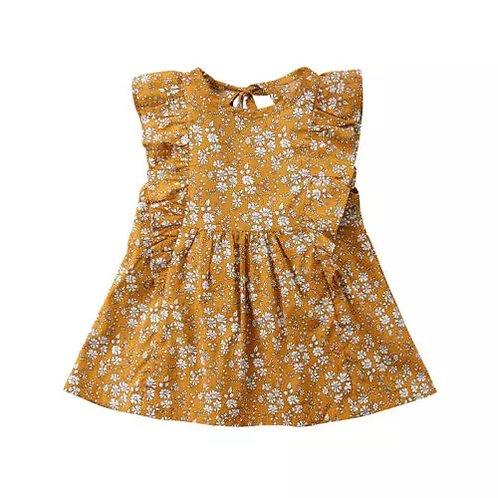 Lola Floral Dress