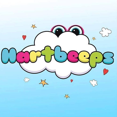 Hartbeeps Term 3, 2021 -Adventures With Ted