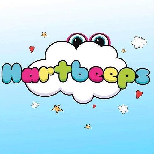 Hartbeeps Term 2, 2021 -Let's Pretend