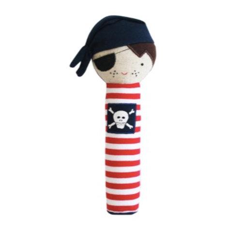 Pirate Squeaker