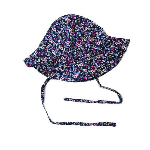 Violet Sun Hat