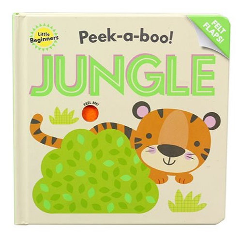 Peek-a-boo Jungle