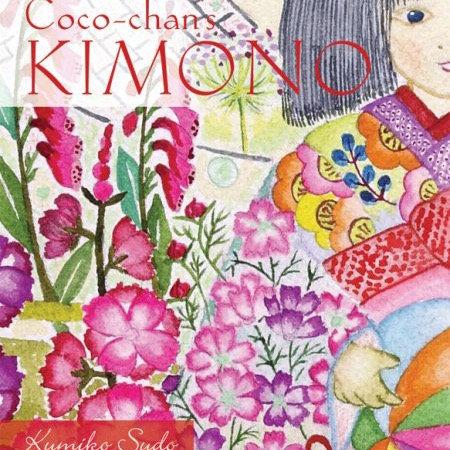 Co Co Chan's Kimono