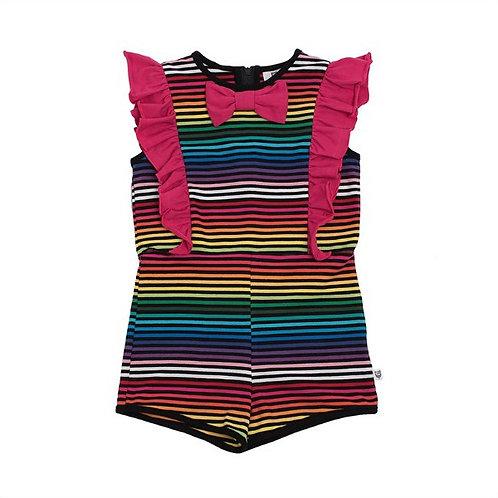 Rainbow Playsuit