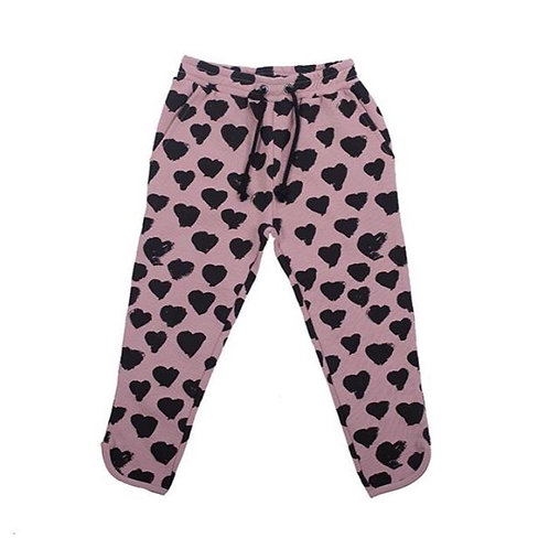 Heart Track Pant
