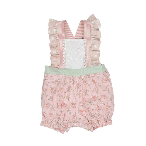 Lacey Playsuit