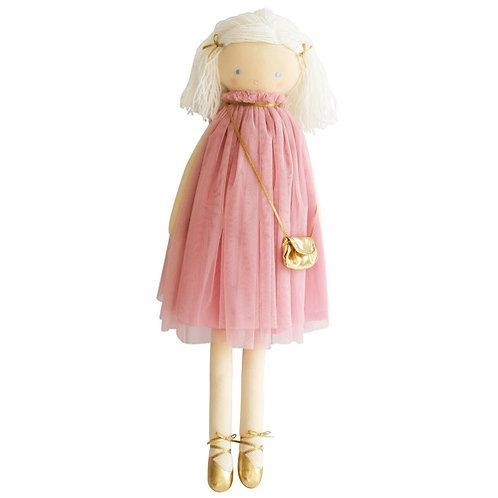 Lizzie Doll