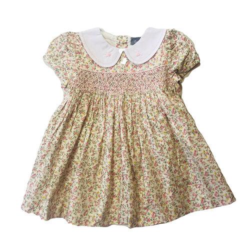 Grace Smock Dress