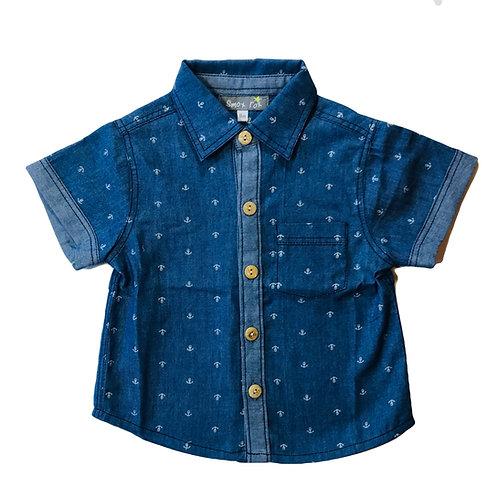 Robbie Bob Shirt