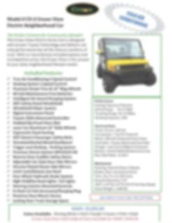CV2 new yellow image spec sheet Crown Vi
