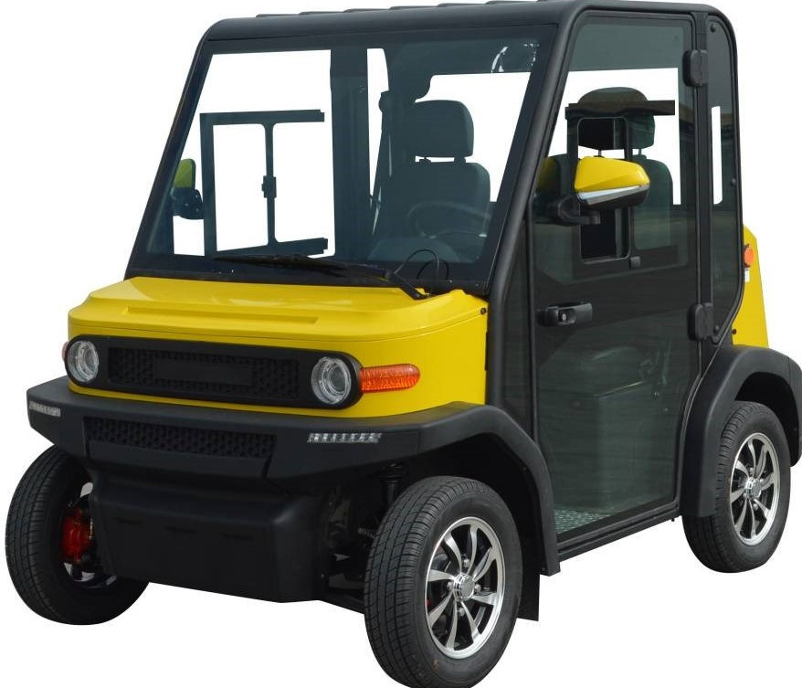 2021 se small golf car the villages flor