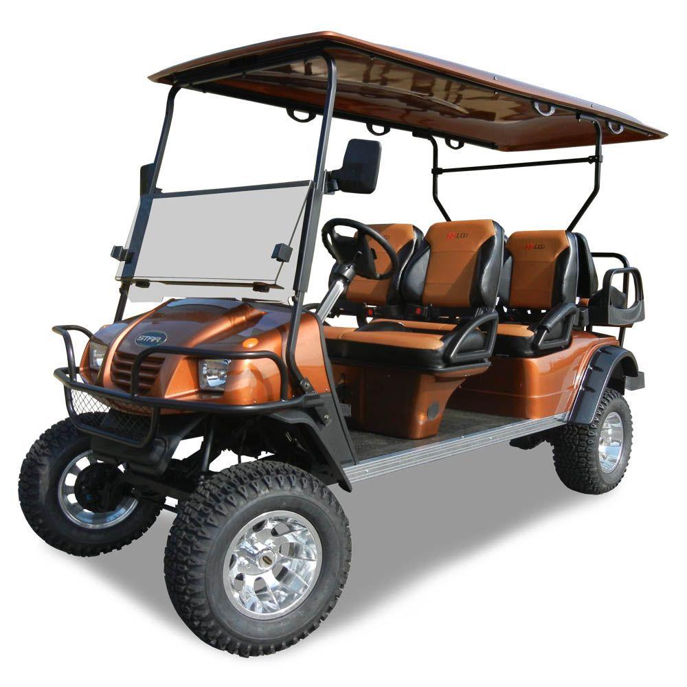 Star Classic 48 volt golf cartlPALGplA.j