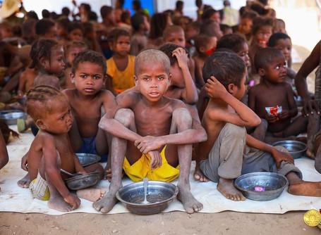 Famine dans le Sud de Madagascar: l'urgence d'intervenir