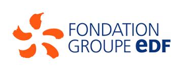 Merci à la Fondation Groupe EDF qui vient de nous rejoindre pour la construction du collège