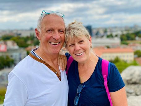 Un nouveau couple de bénévoles à Besely pour 2 ans