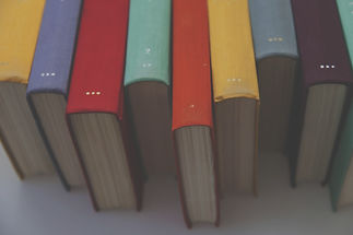 Colorful Book Spines 2015-8-14-16_7_28_e