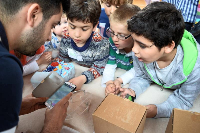 Turkish Becomes The Third Language To Be Included In The Native Schools Programme This Year