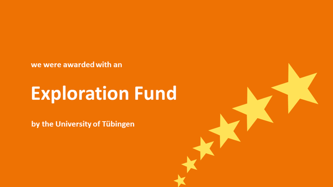 Native Scientist awarded research grant from the University of Tübingen