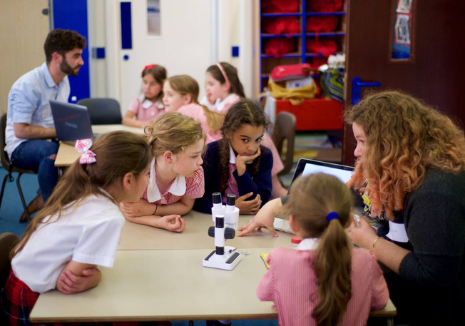 Native Scientist Workshops: Call For Teachers Is Now Open