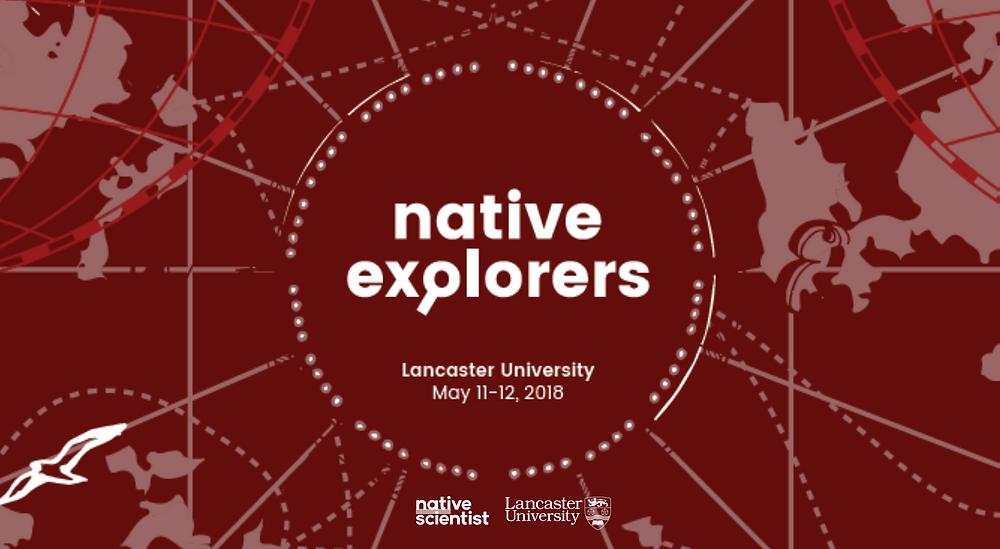 Native Explorers Logo