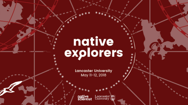 Lancaster University and Native Scientist launch new project