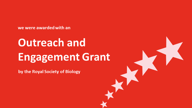 Royal Society of Biology supports Native Scientist activity