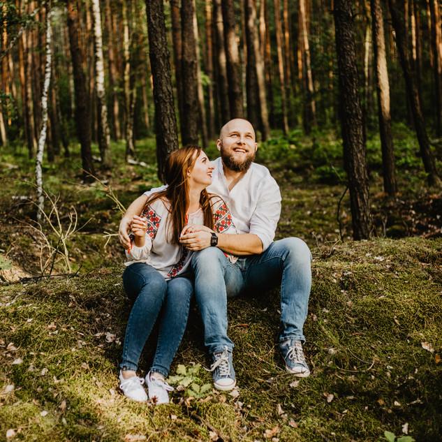 Ewelina + Rafał