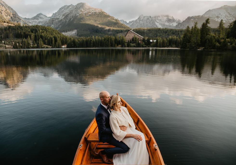 Fotograf na ślub - jak go wybrać? Kilka słów o fotografii ślubnej w Warszawie.