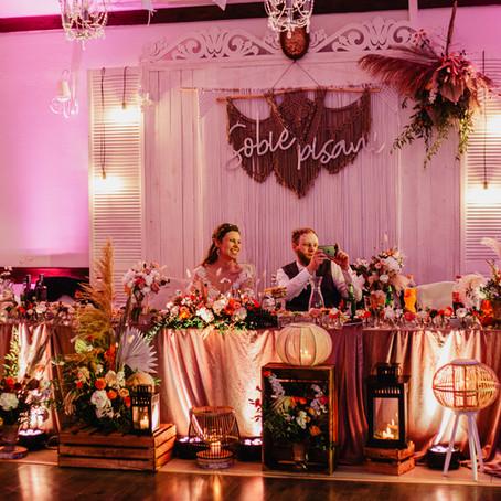 Wesele w Rybaczówce - Otwock Wielki   Dzień ślubu Ani i Rafała