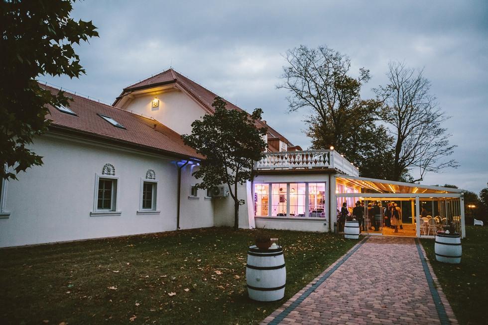Gosia + Janek | Pałac Żaków