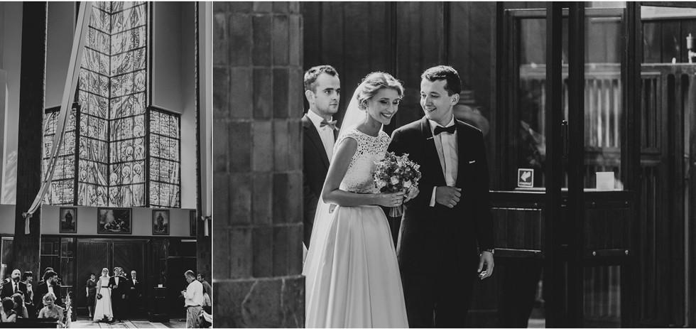 Kasia + Maciek   Dancingowa historia miłosna - Hotel Brant