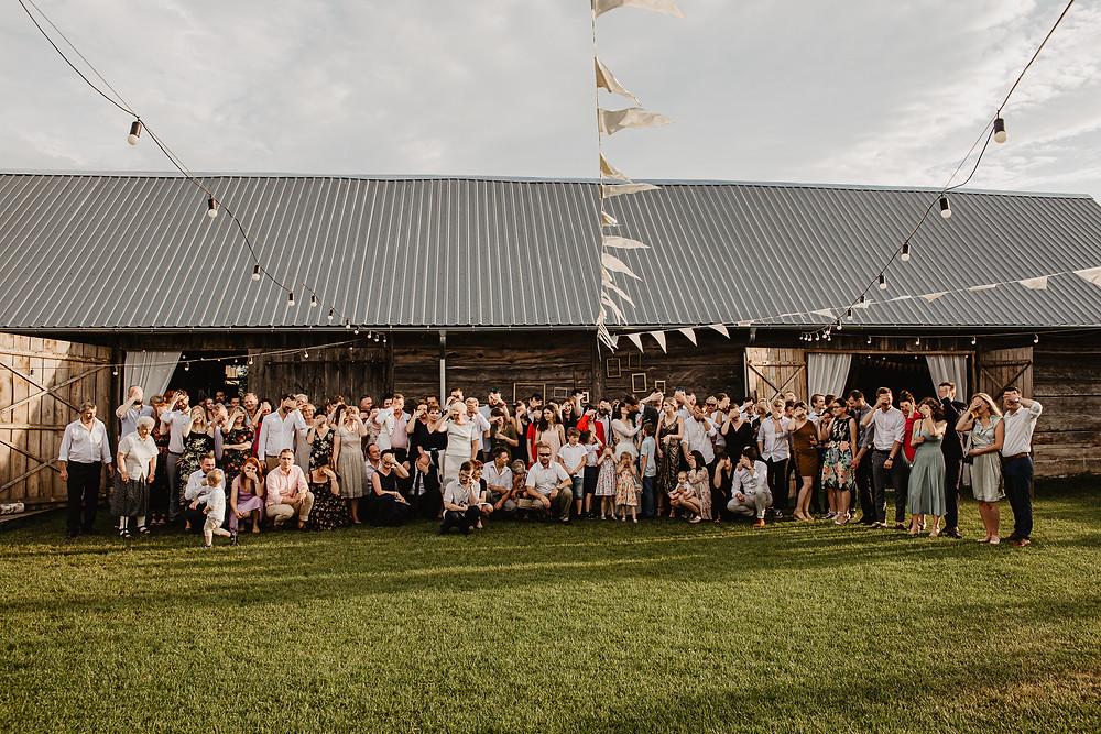 Fotograf na ślub Warszawa