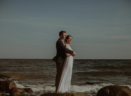 Karolina + Paweł | Plener w Orłowie
