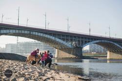 naturalne sesje Warszawa