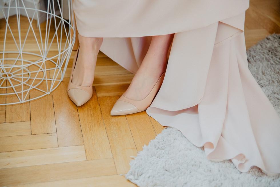 Arina & Ievgen | Wedding Day in Warsaw