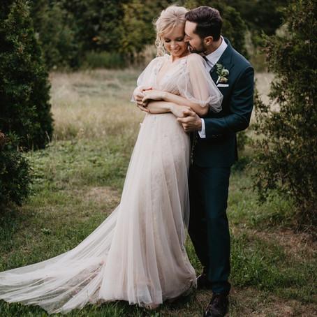 Joanna + Enrico | Polsko - włoskie wesele w Przepitkach & Przekąskach
