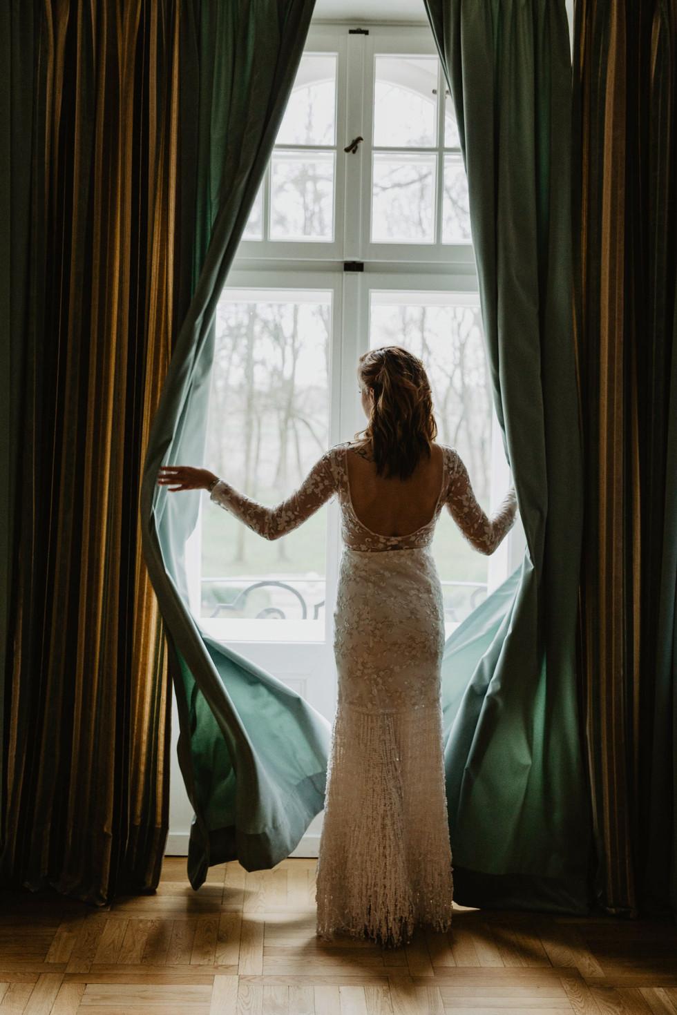 Marzena + Igor | Ślub i wesele w Pałacu Zdunowo