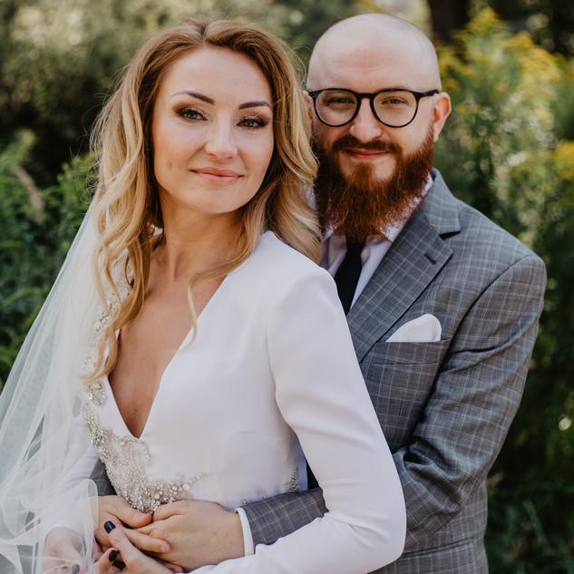 Magda & Daniel