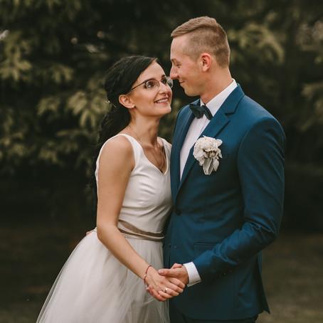 Ania + Marcin   Ziubiakowa Karczma