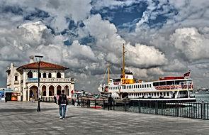 İstanbul Turları