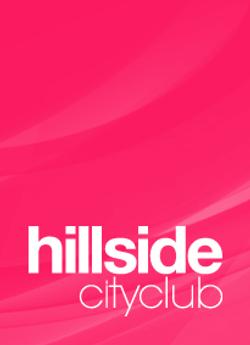 hillside cityclub