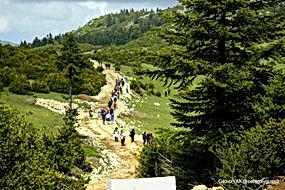Günübirlik Taraklı Karagöl Trekking Turu