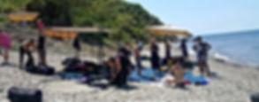 Kazdağları Haftasonu Kamp Turu